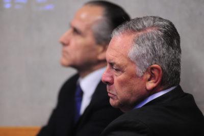 Caso Basura: fiscalía solicita siete años de cárcel para ex alcalde Pedro Sabat