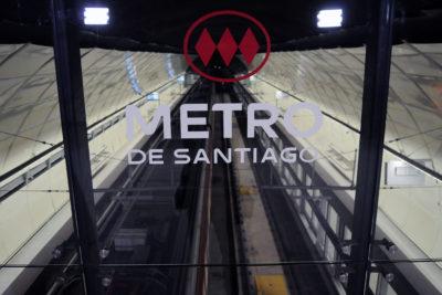 Metro de Santiago anuncia cambio de trazado de la futura Línea 7 y extensión de la Línea 6