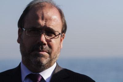 Diputados UDI citarán a ministro de Obras Públicas por nuevo contrato con empresa sancionada por el Cau Cau