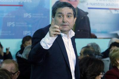 PDI allana municipalidad de San Ramón por eventuales nexos con el narcotráfico