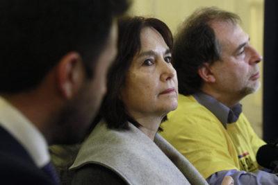Ministra de Salud renunció al bono de incentivo al retiro al cual postuló