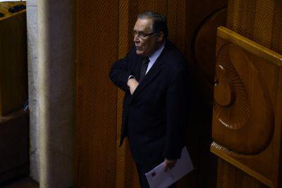 """Ministro Campos despejó las dudas por cierre de Punta Peuco: """"No se lo he escuchado nunca a la Presidenta"""""""