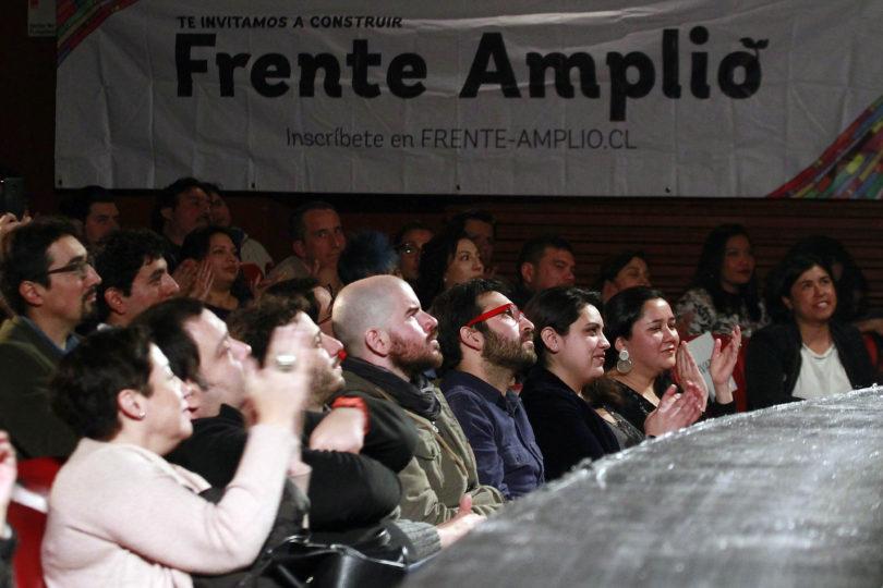 Pamela Jiles, Mayol y el Frente Amplio: entre derrotas del pasado y una nueva estrategia