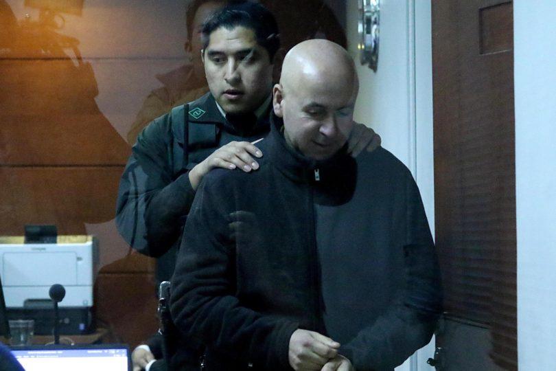 Caso Haeger: 10 años de cárcel a José Pérez por homicidio