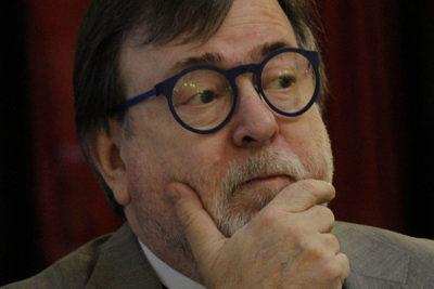 """Jaime de Aguirre: """"TVN ha recibido muchos golpes que no tienen que ver con Ricardo Solari"""""""