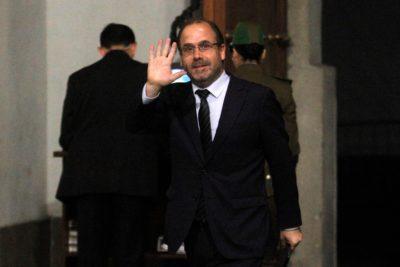 """Funa del ministro Undurraga a Piñera: """"Su programa tiene 21 obras licitadas o empezadas en nuestro Gobierno"""""""