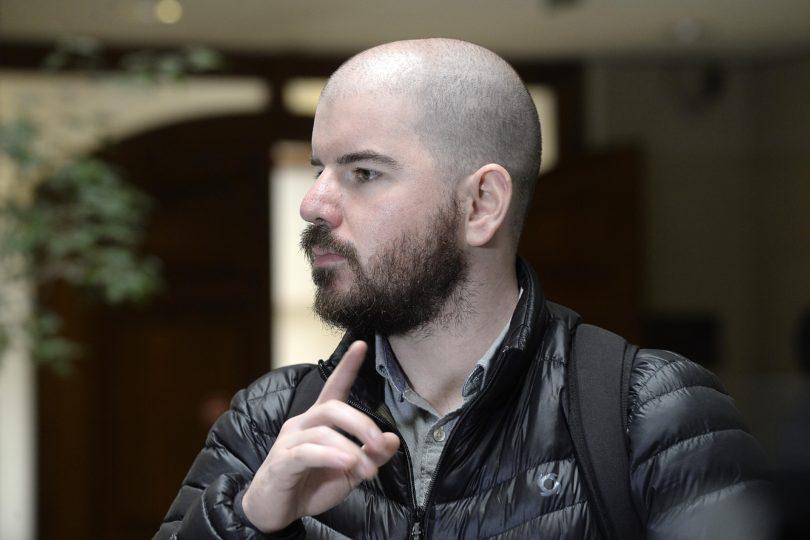"""Ex ministro de Piñera compartió Photoshop de Maduro """"apoyando a Guillier"""": la respuesta de Jackson se hizo viral"""