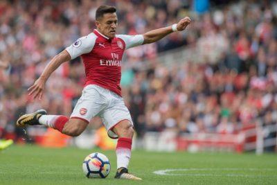 VIDEO |Respiro para Pizzi: Alexis Sánchez brilló en el Arsenal a solo días de enfrentar a Ecuador