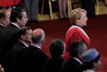 Iglesia Evángelica invitará a Presidenta Michelle Bachelet a gala para dejar atrás impasse en Te Deum