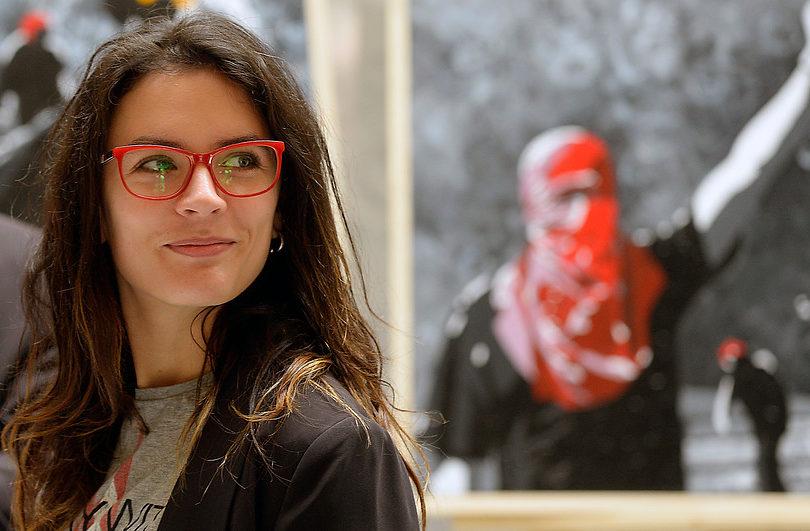 Camila Vallejo en un AUDI: la respuesta de la diputada al rumor del momento