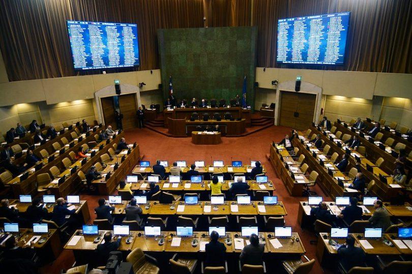 INFOGRAFÍA | Así quedaría formada la Cámara de Diputados con votación directa
