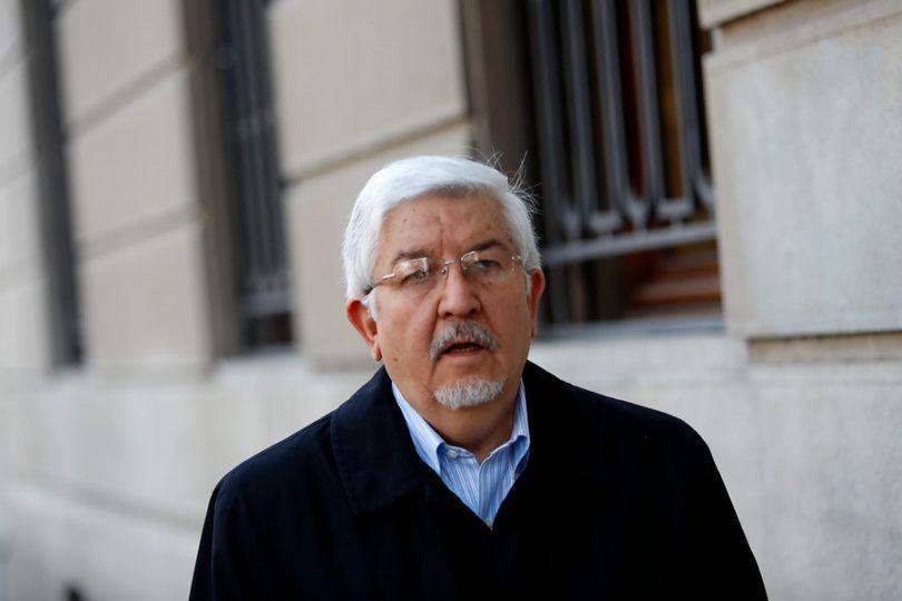 """Coordinador de Guillier y propuestas económicas de Piñera: """"Es más de lo mismo"""""""