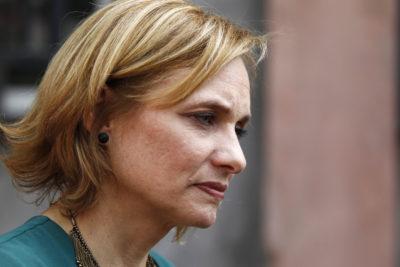 Goic acusa a Piñera de copy-paste en propuesta de adultos mayores