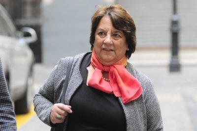 Adriana Delpiano se disculpa con parlamentarios por ausencia en Comisión de Educación