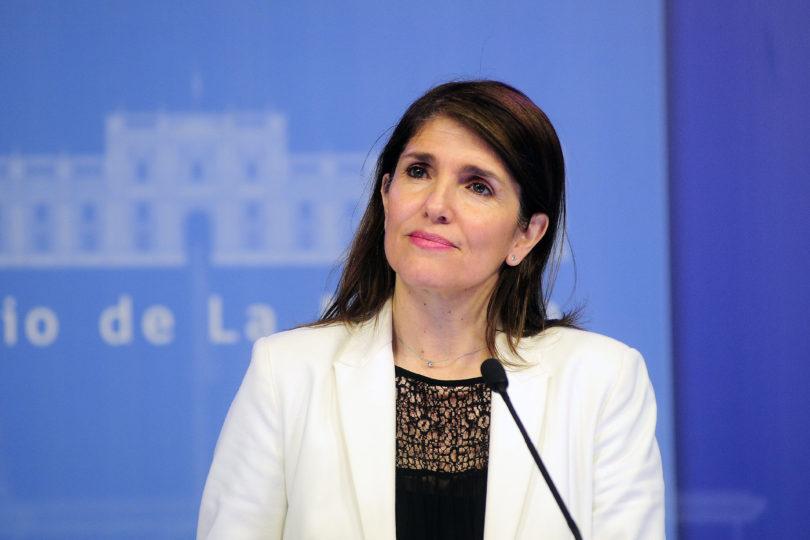 Gobierno responde críticas de Piñera y le recuerda cuando retiró Ley Antiterrorista en su gobierno