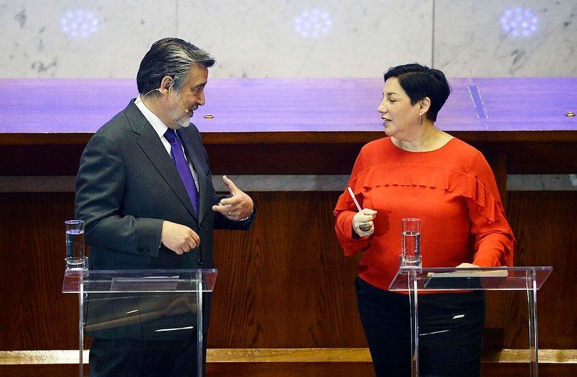 Frente Amplio no conversará con Nueva Mayoría o Alejandro Guillier antes de primera vuelta