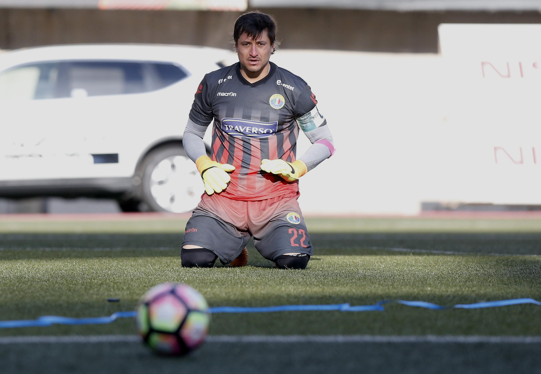 """Nicolás Peric respalda a Arturo Vidal y apunta a Bravo como responsable de la """"traición"""" en la Roja"""