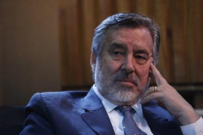 Alejandro Guillier insiste y se reunirá con BancoEstado para solicitar nuevo crédito