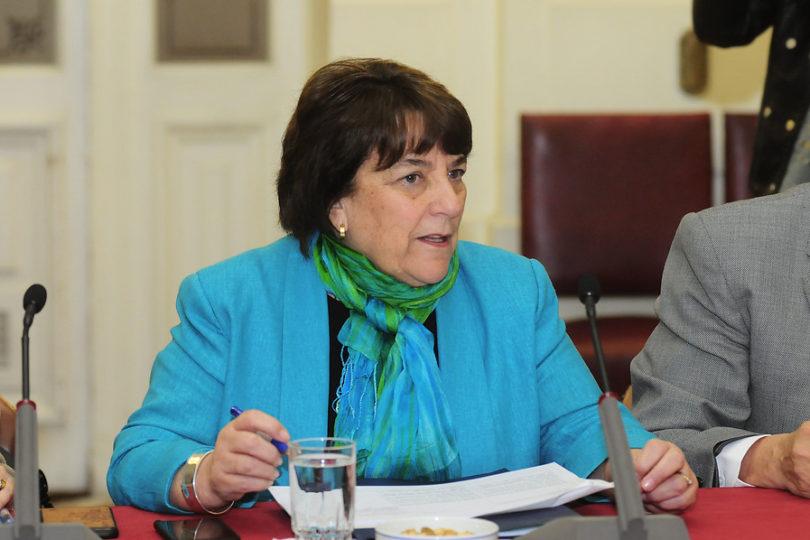 Mineduc celebra: Comisión Mixta despacha proyecto de desmunicipalización