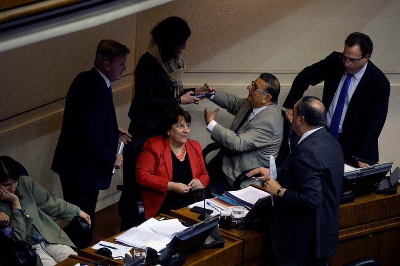 Lista para ser ley: Congreso Nacional despacha proyecto de desmunicipalización