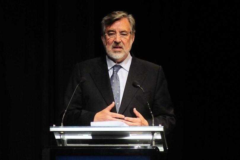 """Alejandro Guillier y gobierno de Piñera: """"No dejó ninguna reforma significativa"""""""