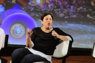 Condonación del CAE: Beatriz Sánchez se reúne con bancos para entregar propuesta
