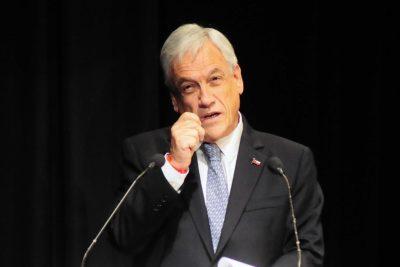 Aportes a campañas suman 2.705 millones: Piñera se lleva el 62%