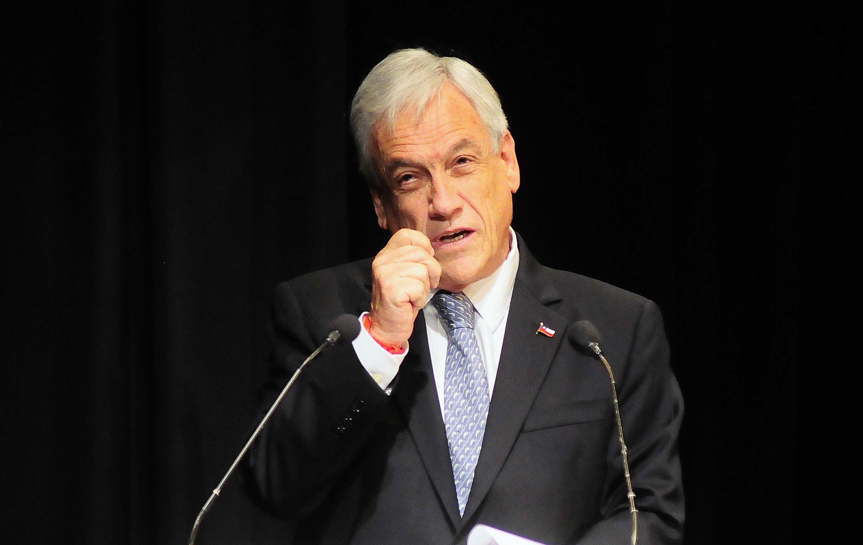 """""""Aportes a campañas suman 2.705 millones: Piñera se lleva el 62%"""""""
