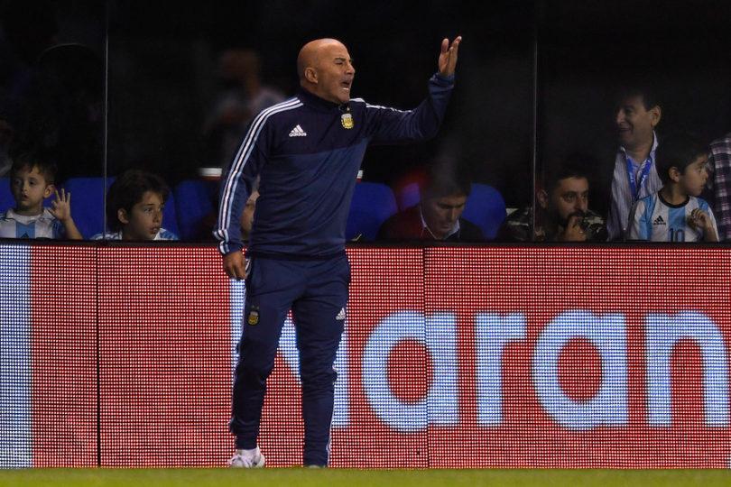 """La voltereta de Sampaoli con Arturo Vidal: """"Es el mejor volante mixto del fútbol actual"""""""