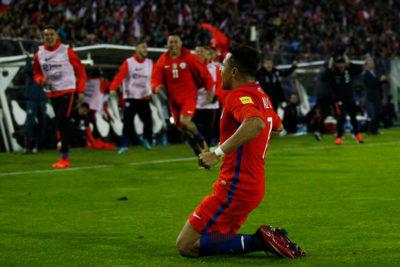 VIDEO |Dos minutos de pura amargura: relatores argentinos no podían creer el gol de Chile