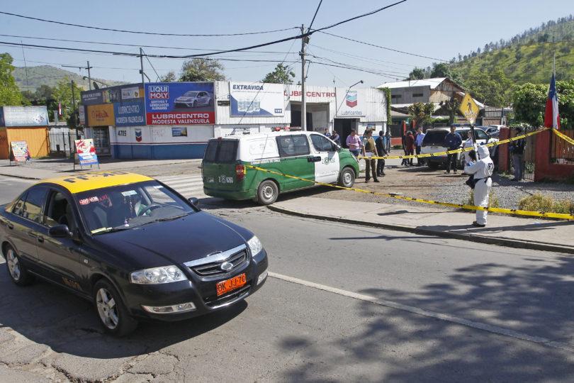 Dramático relato de la mujer colombiana abandonada por taxista en pleno trabajo de parto