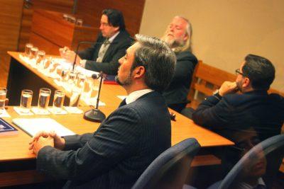 Caso Caval: tribunal impidió formalización del yerno de Joaquín Lavín por no existir denuncia del SII
