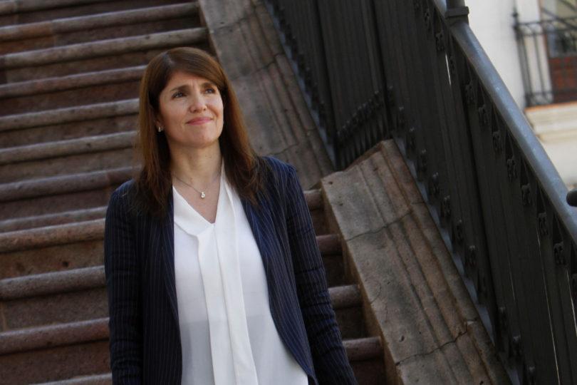 """Narváez: """"La Presidenta Bachelet cambió la agenda política de Chile de aquí a 10 años"""""""