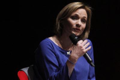 Goic se queda sola: parlamentarios DC firman acuerdo con la Nueva Mayoría para segunda vuelta