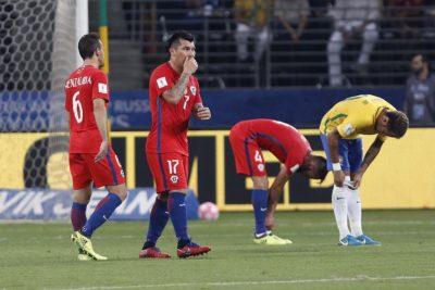 """Lothar Matthäus y el Mundial: """"a quien extrañaré más en Rusia será a Chile"""""""