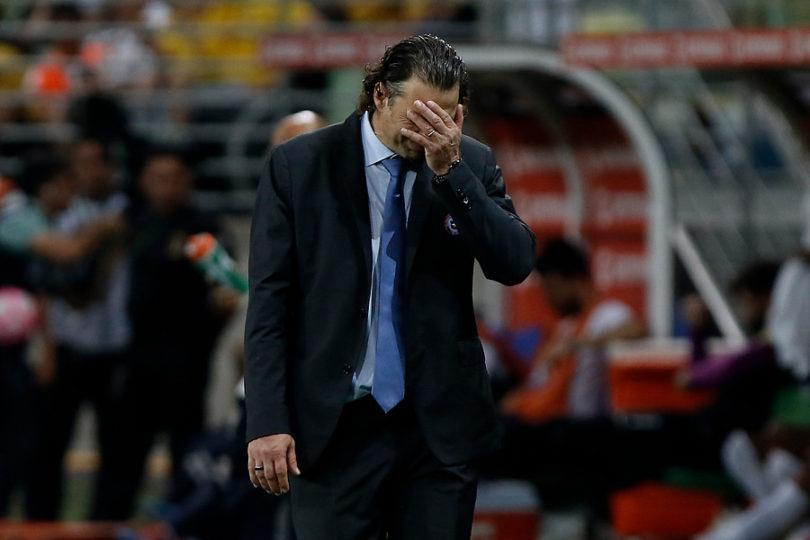 """Pizzi se despide tras no llevar a Chile al Mundial: """"Me descarto de seguir en este proceso"""""""
