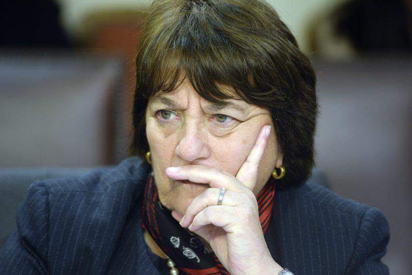Las declaraciones de la ministra Adriana Delpiano que hicieron hervir a la UDI
