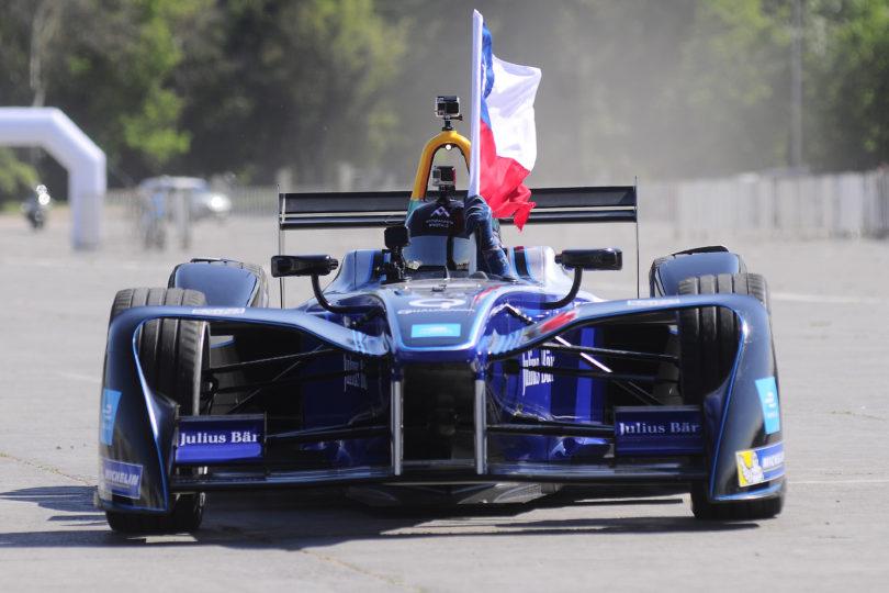 Automovilismo: Fórmula E se tomará las calles capitalinas