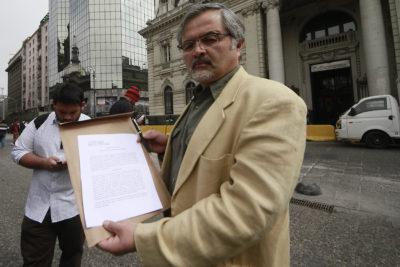"""La respuesta que la FIFA envió a abogado chileno tras denunciar a Perú y Colombia por """"colusión"""""""