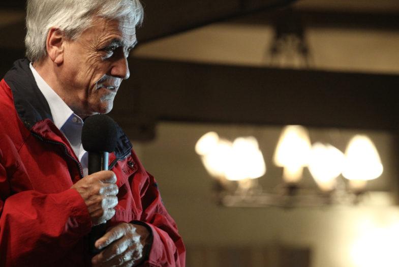 Sebastián Piñera recibe segundo crédito del BancoEstado para financiar su campaña