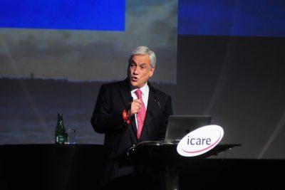 El lapsus de Sebastián Piñera para cuestionar libertad de comuneros involucrados en Operación Huracán