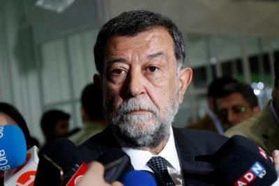 Caso Luchsinger: Mahmud Aleuy responde a críticas de Piñera y le recuerda el fracaso del caso Bombas