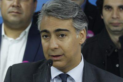 """ME-O: """"Piñera dijo que creceríamos al 4,5 y lo hicimos al 2%, ¿ése economista queremos que dirija el país?"""""""