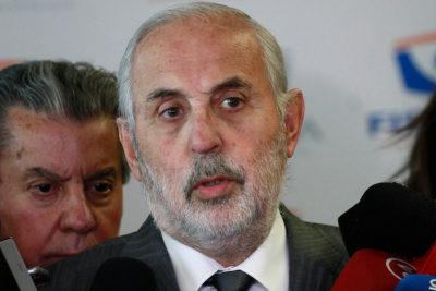 """Fiscal Nacional califica de """"fracaso del Estado"""" absolución de comuneros en caso Luchsinger Mackay"""