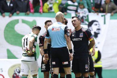 Cinco momentos que marcaron el desastre de Colo Colo en Temuco