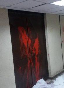 La respuesta de la Universidad de Chile ante nuevo ataque de grupos animalistas