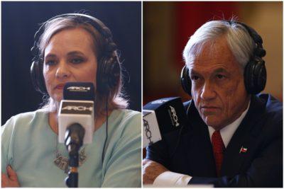 Ni Goic ni Piñera tienen razón: así fue la votación en la Ley de Pesca