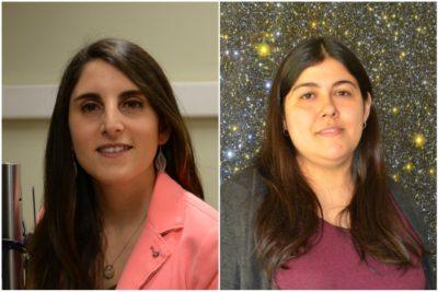 """Científicas de la física cuántica y astronomía ganan premio nacional For Women In Science"""" 2017"""