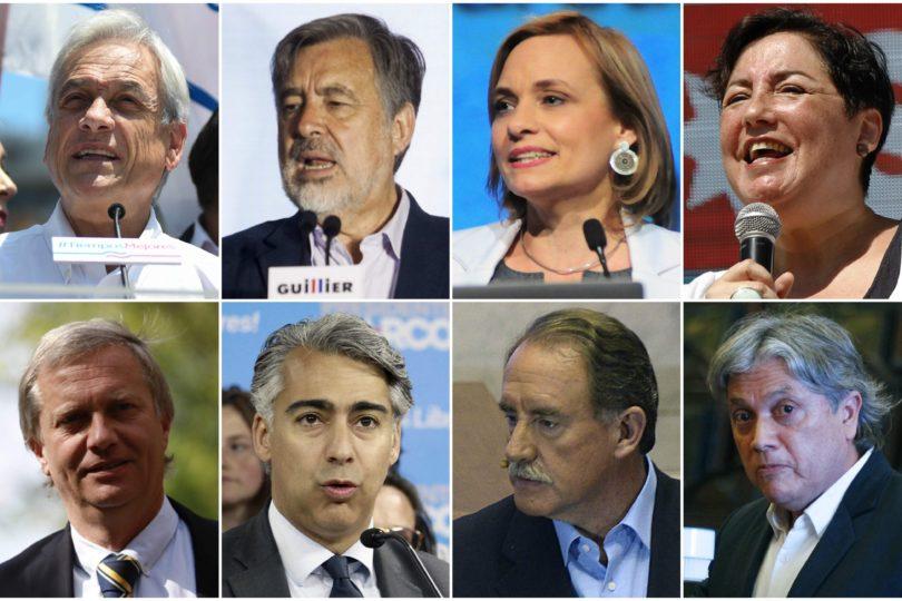 """Vuelve """"Media Naranja Política"""", herramienta que te permite encontrar por quién votar"""