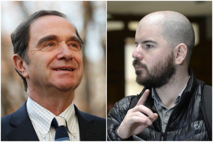 Ley de Inclusión logra lo imposible: Hernán Larraín y Giorgio Jackson concuerdan en algo